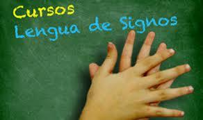 Escuela de Lengua de Signos